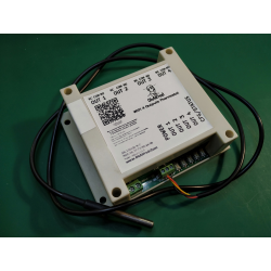 WiFi Controller 4 Channel relay  with Smart Thermostat